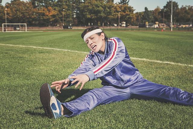 health exercises