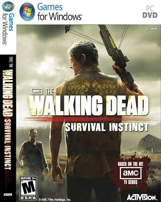The Walking Dead Survival Instinct [Full] [Español] [MEGA]