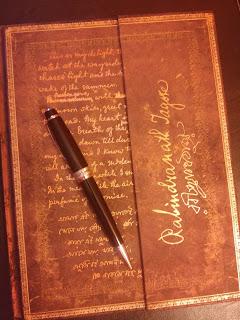 momentos para escribir en mi rincón