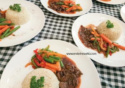 Tips Memotret Makanan dengan Kamera Ponsel Pintar
