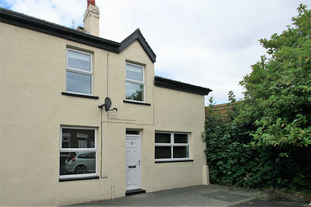 Harrogate Property News - 3 bed end terrace house for sale Baden Street, Harrogate HG1