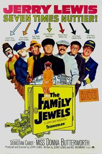 Watch The Family Jewels Online Free in HD