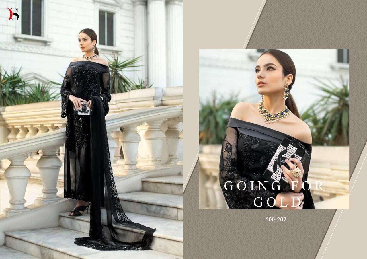 Honey Waqar Pakistani Suits Wholesaler 2019 Collection
