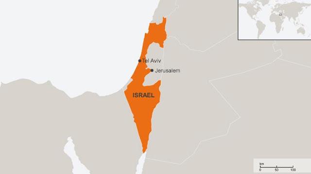 Selain Satu-satunya Negara Yahudi Di dunia. 9 Fakta tentang Israel yang Banyak Orang  Ketahui