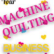 Where Do Your Machine Quilting Customers Hangout?