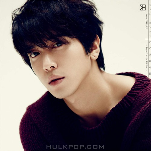 JUNG YONG HWA – One Fine Day 〜JAPAN SPECIAL EDITION〜