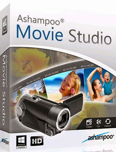 Ashampoo Movie Studio Pro 1.0.7.1 Multilingual Full Crack