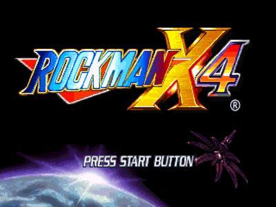 rockman 4 rom