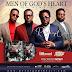 Pre-Order - Men Of God's Heart (Redemption)