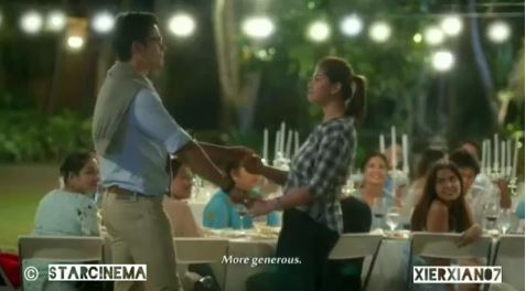 Throwback: Cute and Sweet Moment of Jaica and Albert in 'Everything About Her'