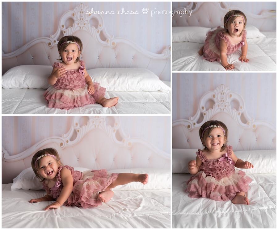 eugene, oregon child photography