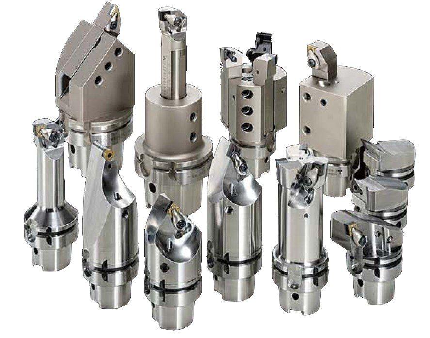 Vật liệu chế tạo dụng cụ cắt gọt cơ khí thông dụng