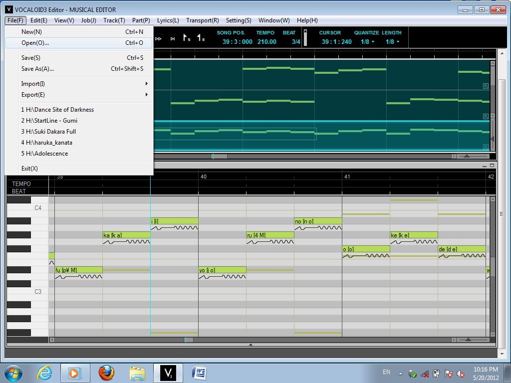 Vocaloid Download