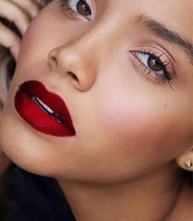 Cara Memilih Lipstik Berdasarkan Warna Kulitmu