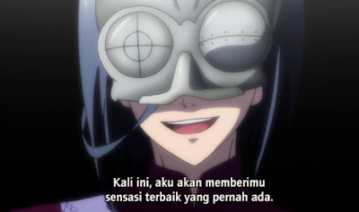 Trickster Episode 21 Subtitle Indonesia