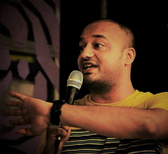 Standup Comedy by funnyman Vinay Sharma, to be held at R City Mall, Ghatkopar in Mumbai.