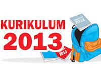 RPP SD Kurikulum 2013 Kelas 1 Terbaru Akhir Tahun 2015
