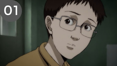 Ito Junji: Collection Episode 1 Subtitle Indonesia