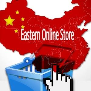 Eatern Online Store