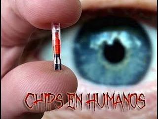 Estados Unidos , Europa Y América Latina Debaten El Uso Del Chip En Humanos.