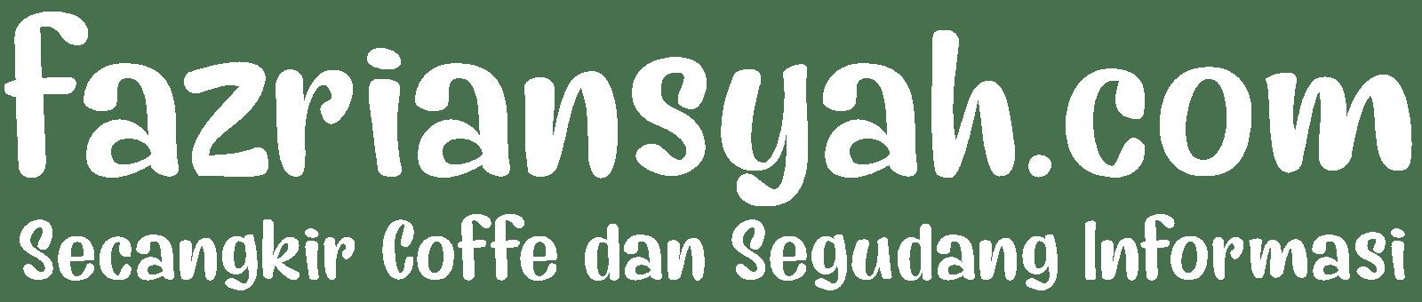 fazriansyah.com