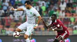الاهلي يحقق الفوز على فريق الفيصلي بثلاث اهداف لهدف في الدوري السعودي