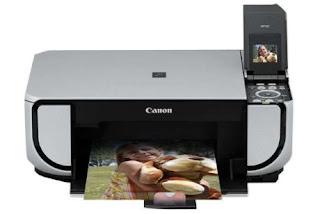 Canon PIXMA MP520 Scarica Drivers per Windows, Mac OS, e Linux