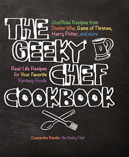 https://www.amazon.com/Geeky-Chef-Cookbook-Real-Life-Unofficial/dp/163106049X/ref=sr_1_1?ie=UTF8&qid=1503013800&sr=8-1&keywords=geeky+chef+cookbook