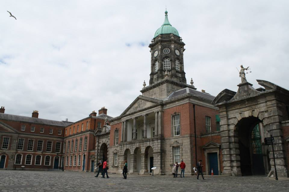 lebellelavie - Eleven places to visit in Dublin