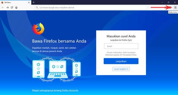 Sebagian pengguna internet niscaya tau apa itu Mozilla Firefox Cara Menonaktifkan Update Mozilla Firefox Otomatis dengan Mudah