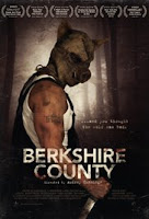 Berkshire County (2016) - Poster