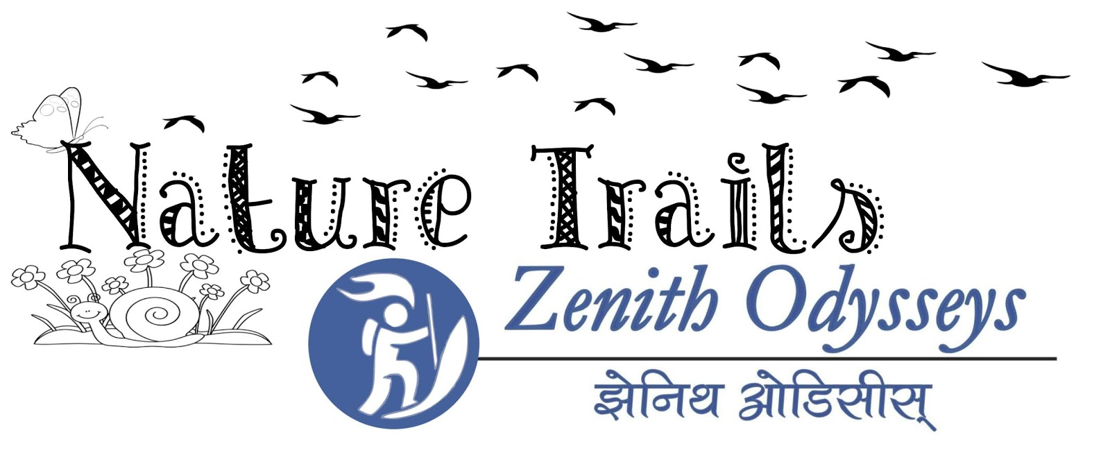 Zenith Nature Trails