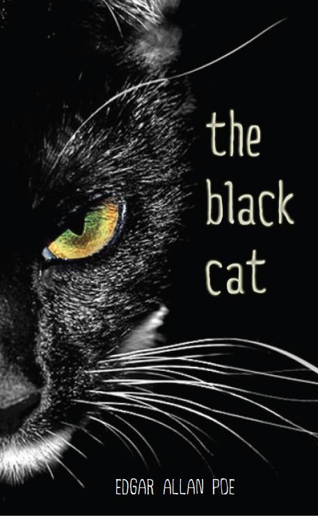 "My personal: Edger Allen Poe's ""The Black Cat"""