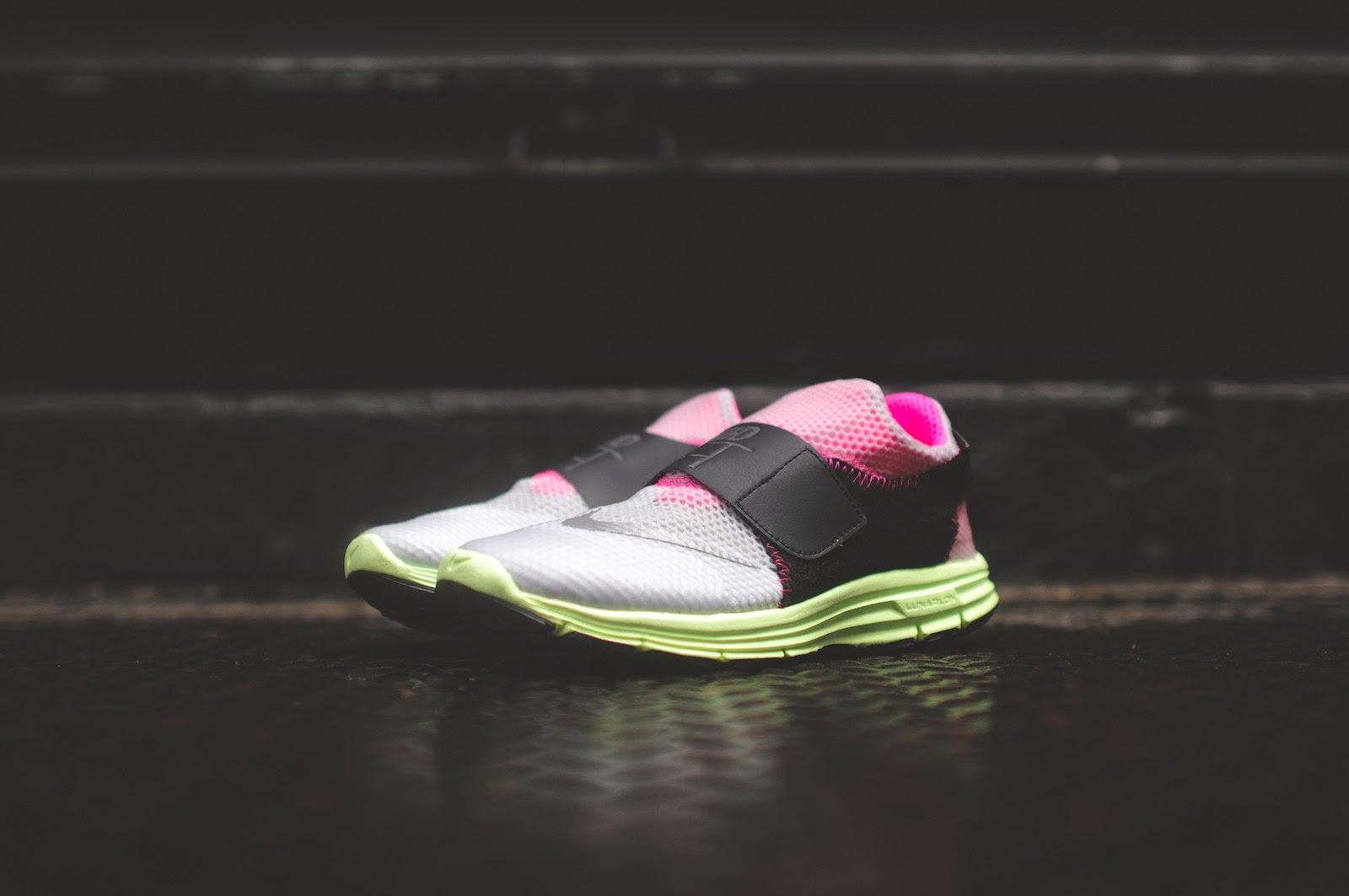 21cb52bd55537 Nike Lunarfly 306 City Pack QS - Shanghai