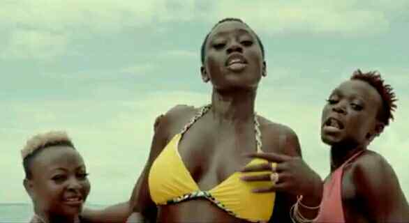 Download Video | Akothee - Lotto
