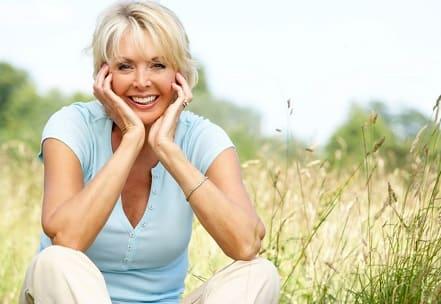 С чего начать худеть женщине после 50