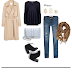 Transitional Style: The Trench