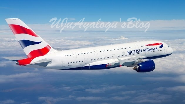 Yuletide: British Airways Slashes Fares For Business Class Passengers