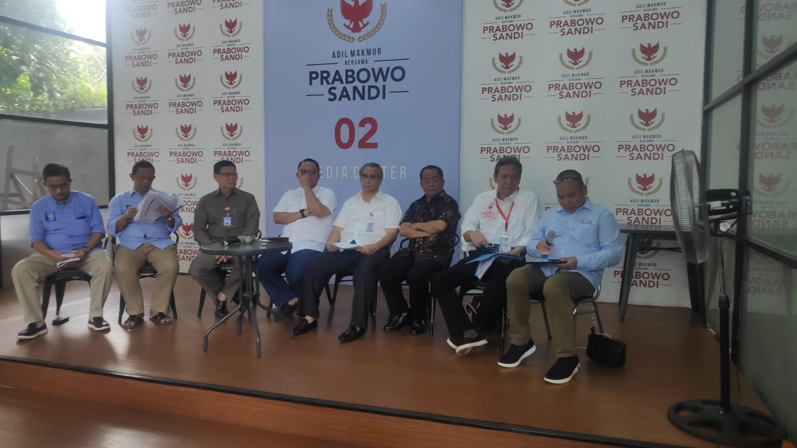 Relawan IT BPN Rilis Fakta Mencengangkan Salah Hitung KPU