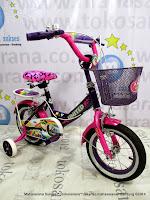 Sepeda Anak United Kokuri 12 Inci