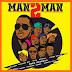 Adam Mchomvu - Man 2 Man Ft. Bill Nas x Country Boy x Pink x Stereo x Young Killer x Stosh x Conboi x Stamina x Deddy x Nyandu Toz | Download Fast