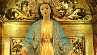 Horario e Itinerario Procesión de La Milagrosa en Córdoba