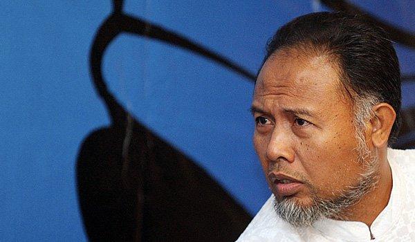 Komite PK DKI Harus Usut Praktik Korupsi di Era Jokowi, Ahok, dan Djarot
