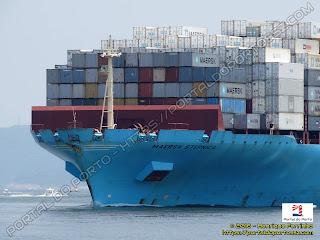 Maersk Stepnica