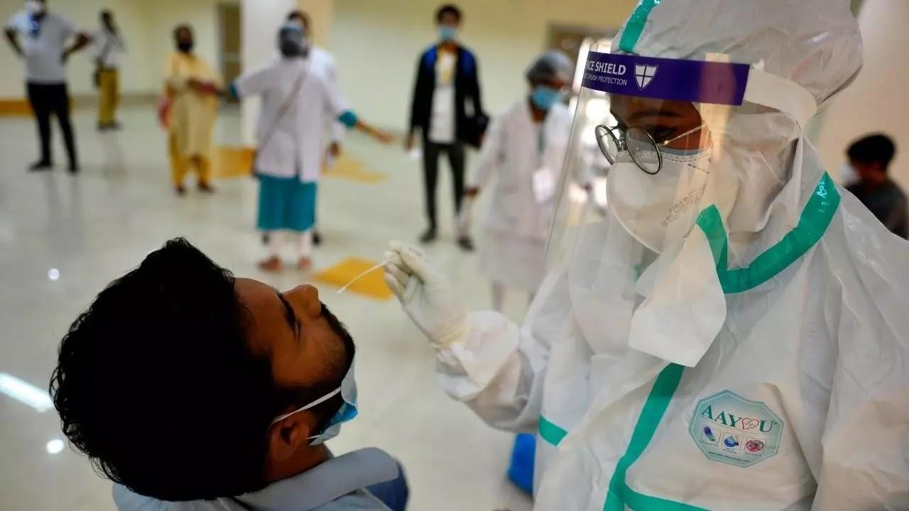 El mundo superó los 25 millones casos de coronavirus