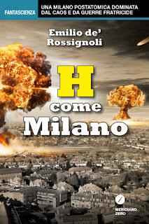H come Milano recensione