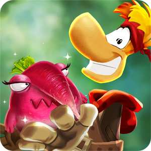 Rayman Adventures apk 2.5.2