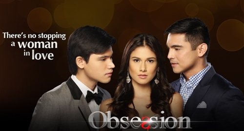 Sinopsis drama telenovela Filipina Obsession TV3, pelakon dan gambar drama Obsession TV3, Obsession TV3 episod akhir – episod 12