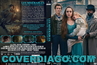 Les Miserables - Miniserie
