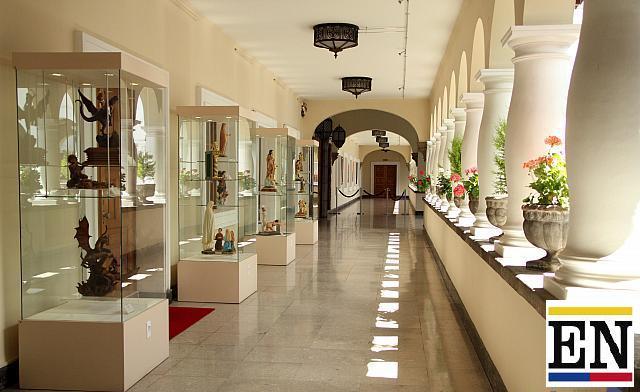 museo palacio carondelet